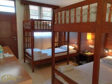 hotel backpacker murah